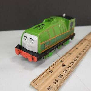 Trackmaster-Thomas-the-Train-Engine-GATOR-Railway-Car-Motorized-w-Batteries-039-13