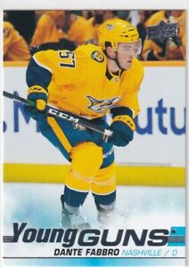 19-20-UD-SERIES-1-DANTE-FABBRO-YOUNG-GUNS-RC-SP-ROOKIE-229