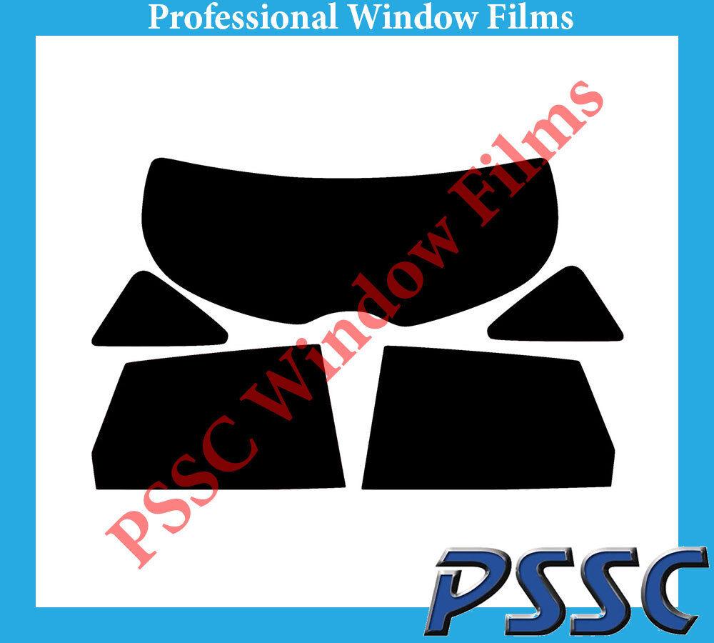 PSSC Pre Cut Rear Car Window Films - for Nissan Murano 2005 to 2008