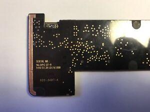APPLE Ipad 2nd gen 16GB logic  motherboard pcb - WiFi - MODEL A1395