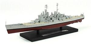 HMS VANGUARD 1/1250 Scale ATLAS Ship Model