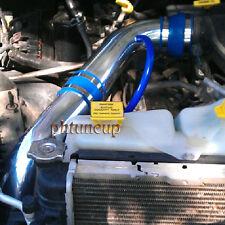 BLUE 2002-2010 DODGE RAM 1500 3.7 3.7L 4.7 4.7L V8 COLD AIR INTAKE KIT SYSTEMS