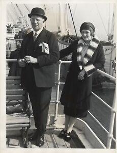 James-A-Stillman-et-Anne-Stillman-1931-Trampus
