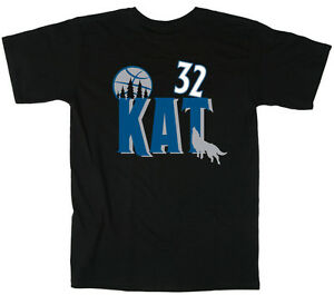 timeless design 251a3 8a69b Details about Karl Anthony Towns Minnesota Timberwolves