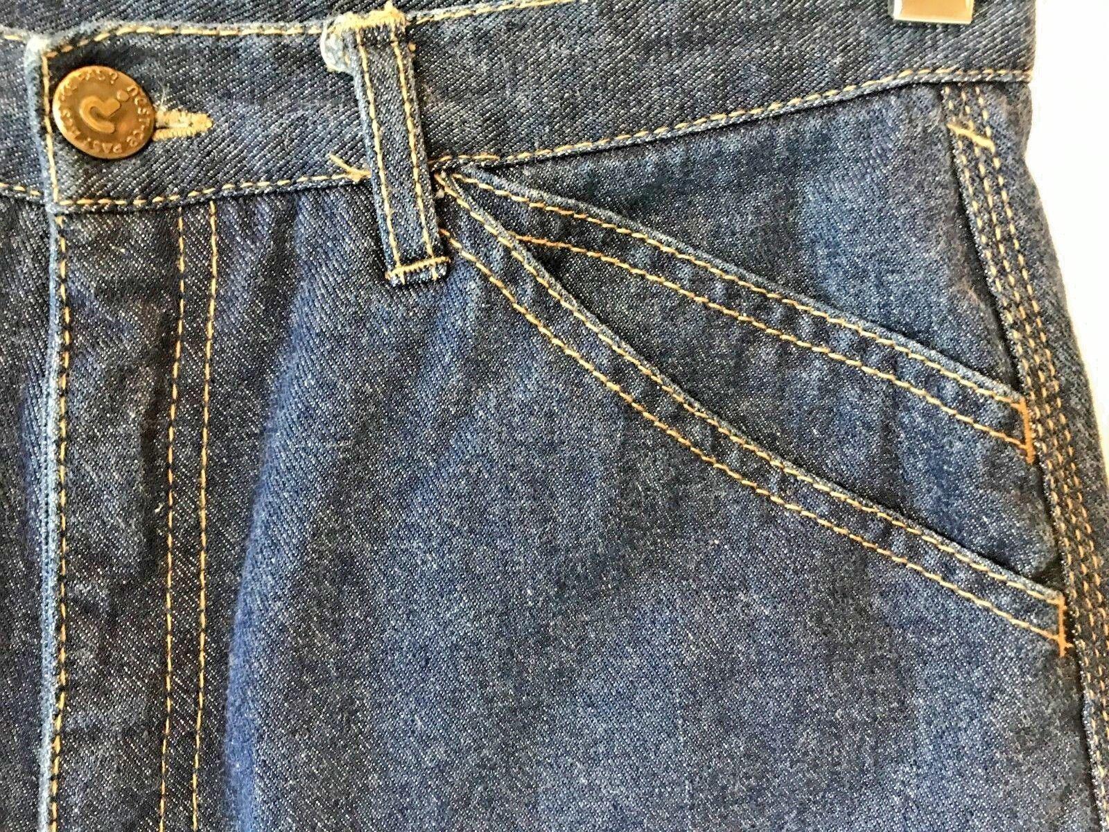Vintage 1980s Nest N'est Ce Pas High Waist Jeans … - image 8