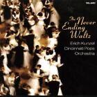 The Never-Ending Waltz (CD, Oct-2006, Telarc Distribution)