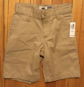 631c5c3fa NWT Old Navy Boy's/Girl's School Uniform Shorts, Skorts, Skirts ...