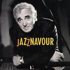 Jazznavour by Charles Aznavour (CD, Dec-1998, EMI Music Distribution)