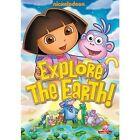 Dora The Explorer Explore The Earth - DVD Region 1