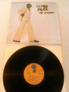 LLOYD PRICE - THE NOMINEE LP EX (+) !!! IN SHRINK / ORIGINAL U.S OLDE WORLD 7704