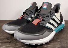 Size 12 - adidas UltraBoost All Terrain Black Hi-Res Aqua for sale ...