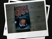 """spannender Jugend-Psychothriller Roman """"Herzgespinst"""" v. Usch Luhn"""