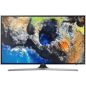 Samsung UE40MU6199UXZG 40 Zoll 4K-LED-TV WLAN HDMI NEU