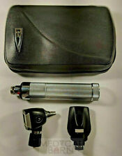 Welch Allyn 35 Volt Diagnostic Set 20000 Otoscope Ophthalmoscope Plugin Handle