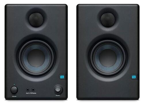 Tolles Presonus Eris E3.5 Aktiv Studio Monitor Paar mit top Sound fürs Studio