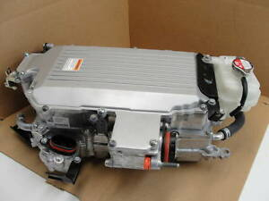 Image Is Loading 110031 Honda Accord Hybrid Ex L 15 Battery