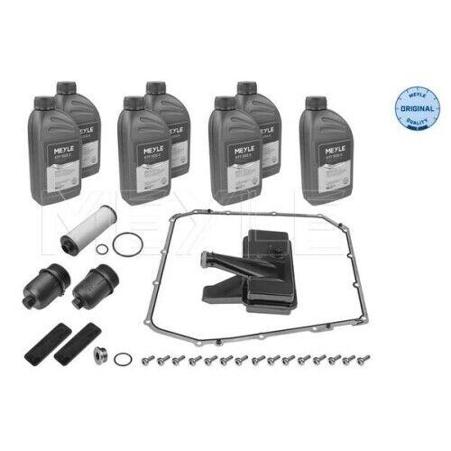 Ölwechsel-Automatikgetriebe NEU MEYLE 014 135 0211 Teilesatz