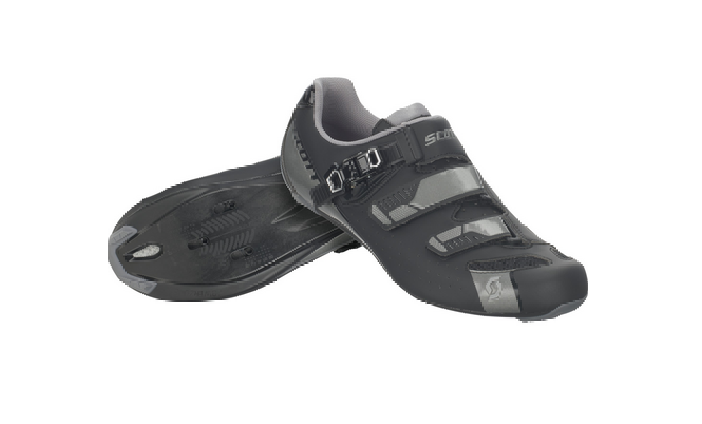 Schuhe SCOTT ROAD ROAD ROAD PRO colore NERO MATT-GRIGIO taglia 42 57877d