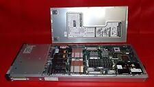 HP Proliant BL20P G2 359031-B21 1 x Intel Xeon 3.2 GHz, 533 MHz, 2 MB, 6 GB