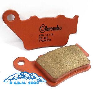 PASTILLAS-DE-FRENO-TRASERO-BREMBO-SINT-BB02SD-HONDA-NX-DOMINATOR-650-2002