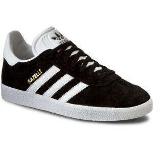 adidas gazelle ganz schwarz