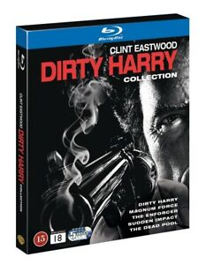 Dirty-Harry-Collection-Blu-Ray