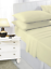 Flat-Bed-Sheet-Plain-Dyed-Polycotton-and-Pillow-cases-Single-double-King-sizes thumbnail 19