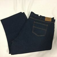 Men's Cintas Cintas Dark Blue Denim Jeans Or Shorts 51 X 23 1/2 70210-83