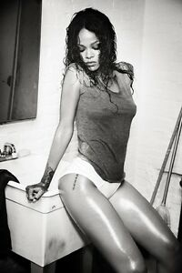 Multiple Sizes RIHANNA Poster #25