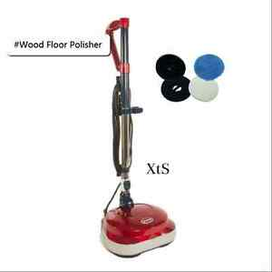 Wood-Floor-Polisher-Tile-Marble-Scrubber-Pro-Buffer-Machines ...