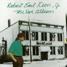 Robert Earl Keen, Jr. - Live Album [New CD]