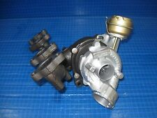 Turbolader VW Golf Jetta V Passat B6 CC 2.0 TDI 103kW 140PS 765261 756867