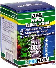 Jbl ProFlora Taifun ampliar * Extensión de reactor de CO2 * 1st Class Post