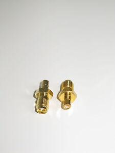 Adapter-standard-SMB-Stecker-male-auf-SMA-Buchse-female-DAB-DVB-GPS