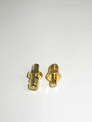2019 Neuer Stil Adapter Standard Smb Stecker Male Auf Sma Buchse Female / Dab Dvb Gps
