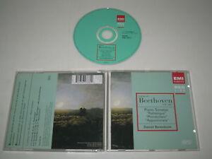 BEETHOVEN-PIANO-SONATE-PATHETIQUE-MONDSCHEIN-APPASSIONATA-EMI-7243-5-69788-2-9