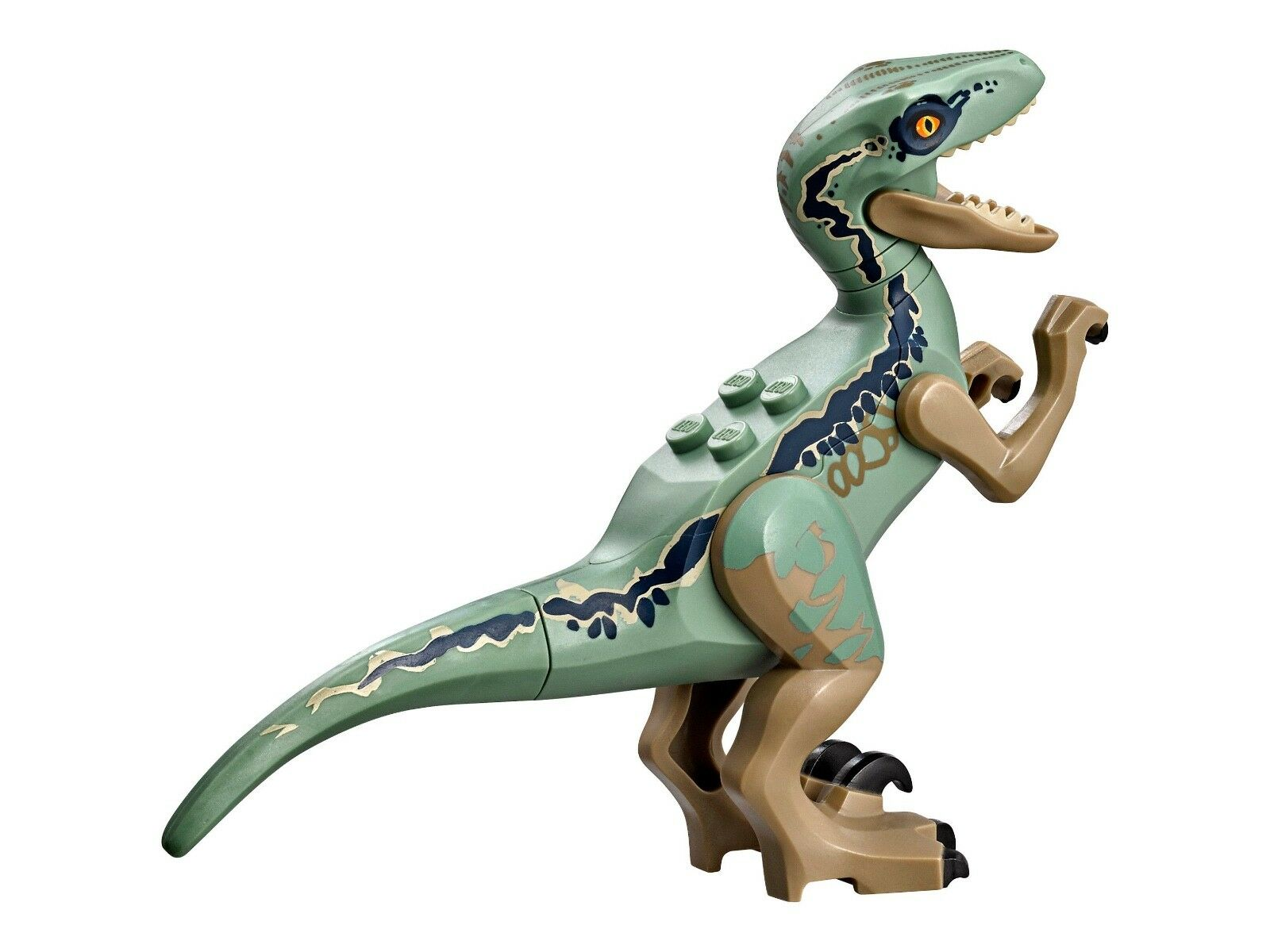 Lego Jurassic World Blue Raptor 75930 Rampage 75928 Indoraptor