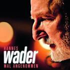 Mal Angenommen von Hannes Wader (2014)