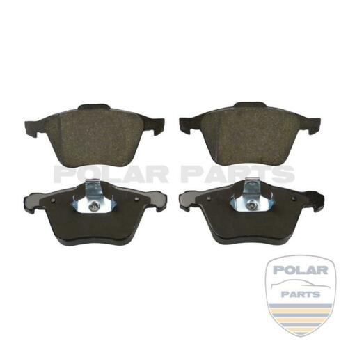 Bremsbeläge vorne Volvo S60 V70 XC90 16.5 Zoll