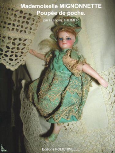 2 Vol. The Pocket Doll Mademoiselle Mignonnette