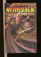 The Legend of Grimjack:  Volume Six  Paperback  US IDW