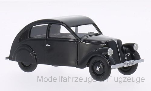18150 Zündapp Type 12, noir 1 43 Premium ClassiXXs   80% de réduction