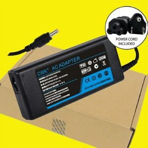 Barrel OR 3//4 Pin AC Adapter For CD Coming Data CP1230 Power Supply Cord Charger
