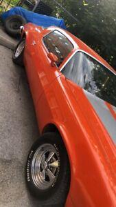 1975 camaro 350 turbo trans