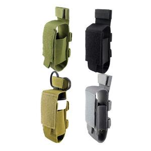 Outdoor Emergency Medical Bag EDC Gear Holder Molle EMT Pouch FOR TQ Shear