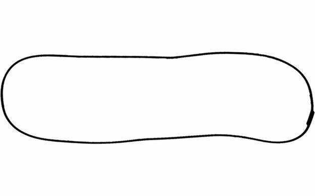 REINZ Joint de cache culbuteurs 71-37692-00 - Pièces Auto Mister Auto