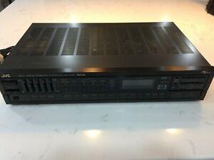 JVC-RX-3-FM-AM-Computer-Controlled-Receiver-Sound-Effect-Amplifier-Equalizer