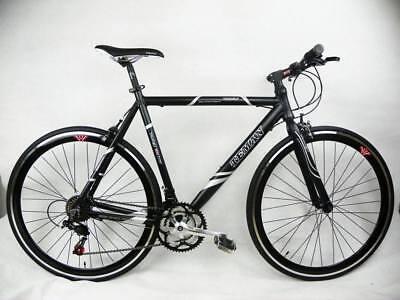 Shimano 21 Speed Teman Hybrid Bike Racing Bike  Road Bike  Bicycles bicycle
