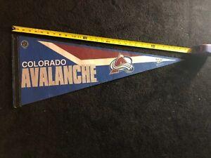 Colorado-Avalanche-NHL-Pennant