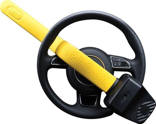 StopLock Thatcham Aprobado Pro Elite coche furgoneta 4x4 Inmovilizador Para Bloqueo Del Volante